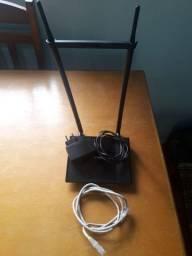 Vendo roteador tp link wr841hp v2