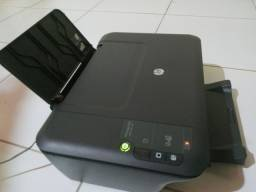 "Impressora Multifuncional - HP Deskjet 2050 ""Para retirada de peças"""