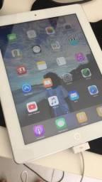 iPad Apple 3ª Geração 16gb Branco + 3G + Wifi + Caixa