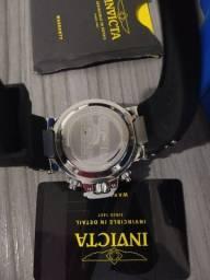 Título do anúncio: Vendo relógio invicta original