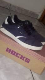 tênis hocks