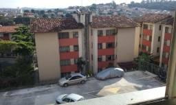 Título do anúncio: BELO HORIZONTE - Apartamento Padrão - Europa