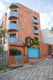 Apartamento com 3 dormitórios à venda, 135 m² por R$ 450.000,00 - Varginha - Itajubá/MG