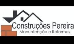 Título do anúncio: Pedreiro,reparos,consertos,elétrica,cerâmica,porcelanato,hidráulica,forro pvc.