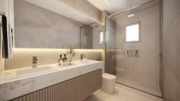 Título do anúncio: Apartamento  152 metros quadrados 3 quartos Água Verde preparado para automação não perca!