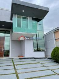 Título do anúncio: Casa Duplex no Condomínio  Osvaldo Studart, 240 m² de área construída, 4 quartos, 3 suítes