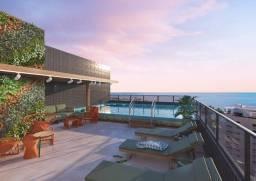 Título do anúncio: Apartamento para venda possui 38 metros quadrados com 1 quarto em Ponta Verde - Maceió - A