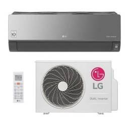 Título do anúncio: Jr refrigeração ( técnico em instalação e manutenção de ar condicionado).