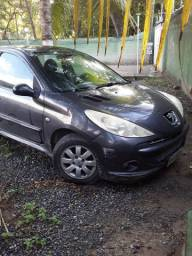 Peugeot 207 Passion 1.4 ano 2013