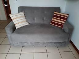 Título do anúncio: Sofa Cama Delare, 2 lugares, ótimo estado