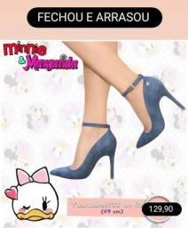 Título do anúncio: Vendo Sapatos Temáticos