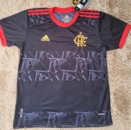 Título do anúncio: Camisa Flamengo 2021/2022