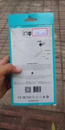 Carregador portátil novinho 20.000