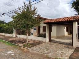 Casa 03 dormitórios, Bairro Lira, Estância Velha/RS