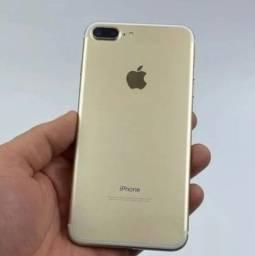 Título do anúncio: iPhone 7 Plus Gold