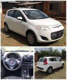 Fiat Palio 1.0 Attractive 12/13- baixo Km