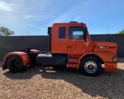 Título do anúncio: Caminhão Scania 112 330