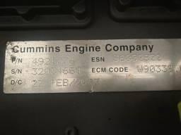 Título do anúncio: Modulo motor Cummins ECU 4921776  ISC, QSL, QSB