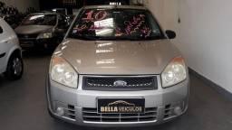 Título do anúncio: Ford Fiesta Sedan  1.0 (Flex) FLEX MANUAL