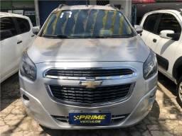 Título do anúncio: Chevrolet Spin 2017 1.8 ltz 8v flex 4p automático