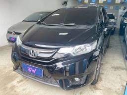 Título do anúncio: Honda Fit EXL 2015