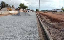 Pavimentação - Asfalto CBUQ