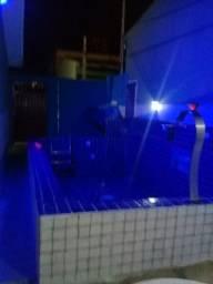 Casa com piscina promocao de inverno 399de sexta a domingo