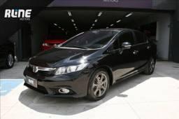 Honda Civic EXS 1.8 Flex Aut 2012 Blindado nivel 3A