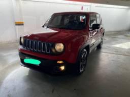 Título do anúncio: Jeep Renegade Sport 1,8 Com Gnv