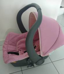 Bebê conforto feminino (Galzerano)