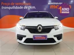 Título do anúncio: Renault Sandero Zen 1.6 16V SCe (Flex)