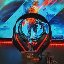 Título do anúncio: Headset Gamer Logitech G332 - Pra quem busca qualidade
