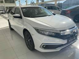 Título do anúncio: Honda Civic EXL 2.0 Flexone Autom. 21/21
