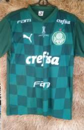 Camisa Palmeiras Modelo Novo