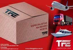 Transporte de Cargas - TFE Logística