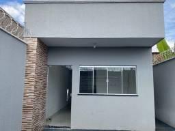 Título do anúncio: Casa para venda com 75 metros quadrados com 2 quartos em Residencial Santa Fé - Goiânia -