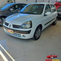 Título do anúncio: Renault Clio Hatch. Privilége 1.0 16V