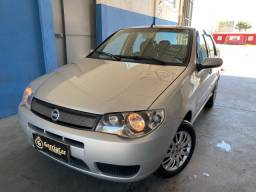 Título do anúncio: Fiat siena 1.0 8 v 2008 completo * transferencia de brinde *