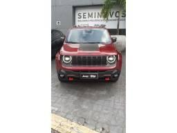 Título do anúncio: Jeep Renegade 2.0 16V TURBO DIESEL TRAILHAWK 4P 4X4 AUTOMATICO
