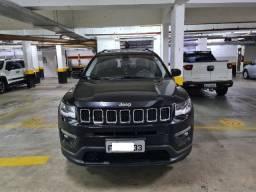 Título do anúncio: Jeep Compass Longitude 2017 Flex Baixa Km