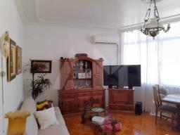 Apartamento à venda com 3 dormitórios em Tijuca, Rio de janeiro cod:1947