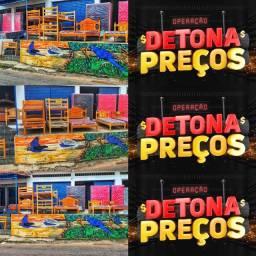 Título do anúncio: Beliche tá rolando super Descontos cabe no seu Bolso Venha