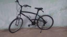 doação de bicicleta nunca usada caloi