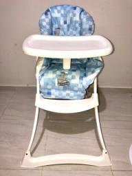 Cadeira de alimentação burigotto papa & soneca