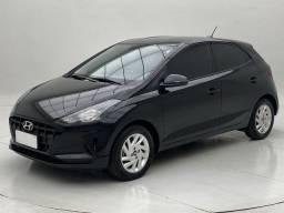 Título do anúncio: Hyundai HB20 HB20 Evolution 1.0 Flex 12V Mec.