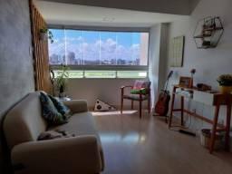 Título do anúncio: Costa Azul, 2 quartos, 70m2, vista livre, 2 garagens, 10º andar