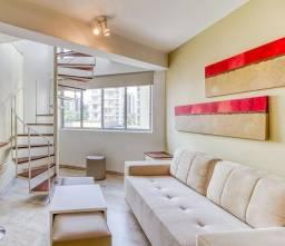 Título do anúncio: Apartamento para aluguel possui 45 metros quadrados com 2 quartos
