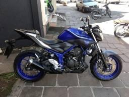 Yamaha MT 03 (ABS) 2017