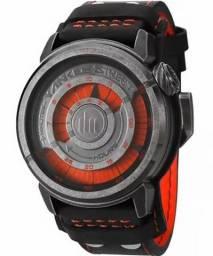 Lindíssimo Relógio Masculino Yankee Street YS30345V - Muito Novo!