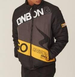 Título do anúncio: Vendo jaqueta corta vento da onbongo